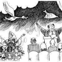 Новий уряд поки що утримається  від продажу землі