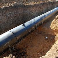 Водопровод приходит на смену колодцам