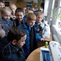 Екскурсії допомагають школярам з професією
