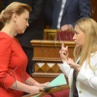 Довіра до Верховної Ради зростає