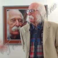 Іван Марчук: «Мистецтво для мене як дихання...»