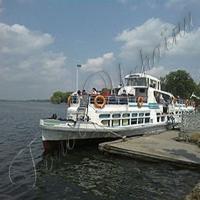 На «річковий трамвайчик» чекайте в червні