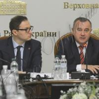 Олександр ДОМБРОВСЬКИЙ: «В основі  нової моделі — інтереси споживача»
