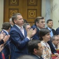 Юрій Луценко — новий Генеральний прокурор України