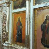 Реставраторы дали иконостасу вторую жизнь