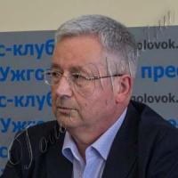 Василь Кухта презентував дві нові книжки