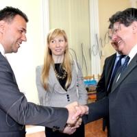 Норовливу Тису приборкуватимуть десять регіонів України,  Угорщини, Румунії та Сербії