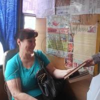Запрацював «читаючий автобус»