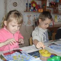 Чому Ван Гог і Клод Моне не ходять до садка?