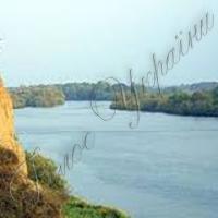 Река крадет землю