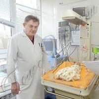 Член-корреспондент НАМН Украины, профессор Василий ЛАЗОРИШИНЕЦ: «Будущее кардиохирургии — за искусственными сердцами»