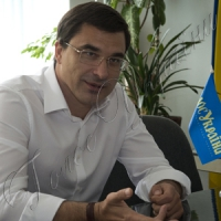 Міський голова Українки Павло КОЗИРЄВ: «Ключовий момент — політична воля керівництва держави»