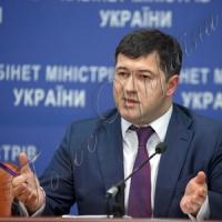 Роман Насіров: «У реформах головне — перейти точку неповернення»