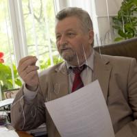 Академік Віталій ЦИМБАЛЮК: «Живемо в час, коли фантастика стає в медицині дійсністю»