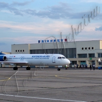 Аеропорт отримає машини для обслуговування