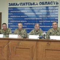 Протягом шести хвиль мобілізацій до армії призвали три тисячі закарпатців