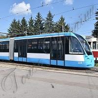 Тепер у трамвая більше зручностей для пасажирів