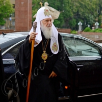 <<Якби у нас була єдина православна церква, можливо б, і війни не було>>...