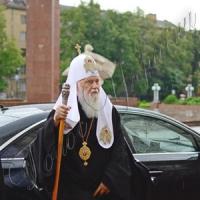 «Якби у нас була єдина православна церква, можливо, і війни не було б»