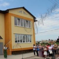 Ще один будинок за програмою <<Доступне житло>>!..