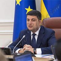 Прем'єр чекає від Верховної Ради два рішення вартістю 78 мільярдів гривень