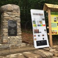 На місце падіння найбільшого в Європі метеорита запрошують туристів