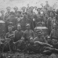 Брусилов Ковеля не взяв, зате вступив до Червоної армії
