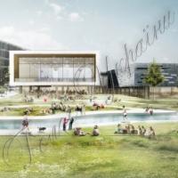 В Харькове обсуждается идея создания студенческого кампуса