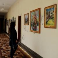 Василь Свалявчик тонко й талановито змальовує природу Карпат