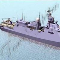 Ще один корабель має назву <<Вінниця>>