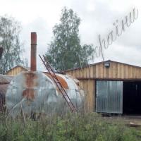 Сколько еще будут дымить «лесные крематории»?