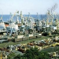 Одеський порт радує рекордами