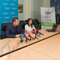 """У вересні відбудеться масштабний """"Dnipro Eco Marathon"""""""