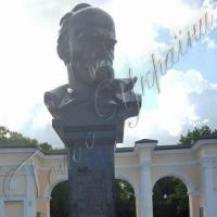 Приберуть Шевченка — приберуть і українців?