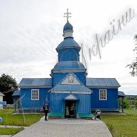 Найстаріший храм повернули громаді