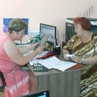 «Прозорий офіс» з'явився у сільському Будинку культури