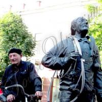 У Мукачевому відбувся Парад сажотрусів