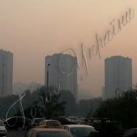 Здолати смог у великому місті!..