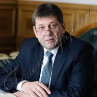 Володимир КІСТІОН, віце-прем'єр-міністр України:  «Всі питання державної стратегії  потребують врахування громадської думки»