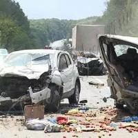 У лікарні Вінниці померли двоє водіїв, учасників резонансної ДТП