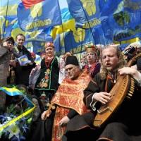 З братами не воюють, або Чому російсько-українські війни — не регіональний конфлікт,  а прояв цивілізаційного протистояння*
