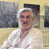У Києві представили картини  білорусів з Україною в серці
