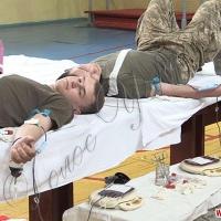 Позаботились о донорах-ветеранах