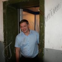 У Кам'янському <<воскресили>> ліфти