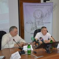 В Ужгороді започаткували першу в Україні спільну магістерську програму