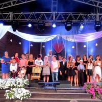 Творчі канікули провели в Польщі