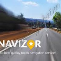 Дороги контролюватимуть з допомогою Navіzor