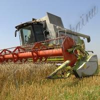 Третій мільйон тонн зернових
