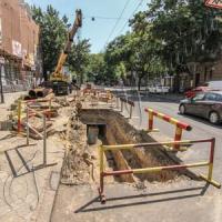 Чому вулиці  перетворюються на смугу перешкод?