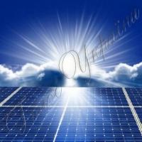 Сонячні панелі збиратимуть з литовцями